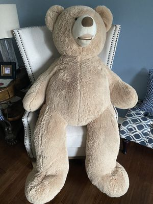 Giant Costco teddy bear for Sale in Vancouver, WA