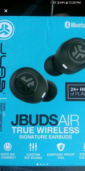 Jbuds Air Wireless headphones for Sale in Miami Gardens, FL