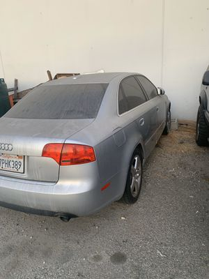 2006 Audi A4 for parts for Sale in Hacienda Heights, CA