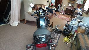 Harley Davidson Buell Blast Motorcycle for Sale in Warren, MA