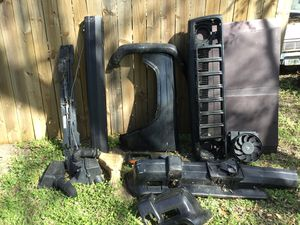 97-01 Jeep Cherokee Body Parts for Sale in Austin, TX