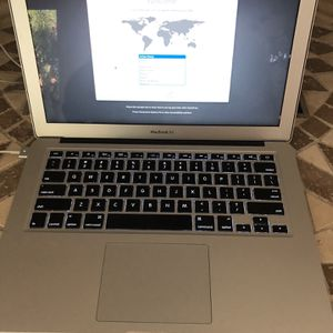 MacBook Air 2015 for Sale in Lake Worth, FL