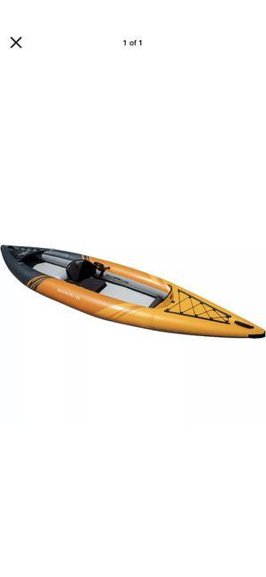 AquaGlide Deschutes 130 Inflatable Kayak for Sale in Marietta, GA
