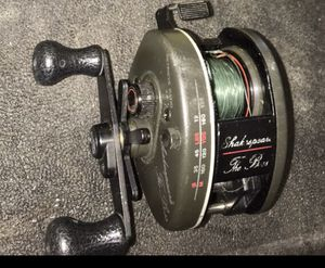 Fishing reel- look at my other listings for Sale in Park Ridge, IL