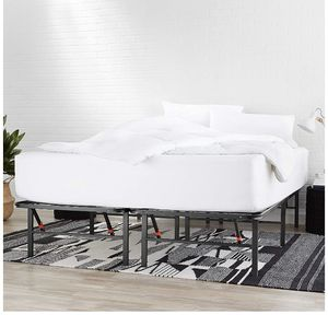 Full Size Collapsible Bed Frame for Sale in Bellingham, WA