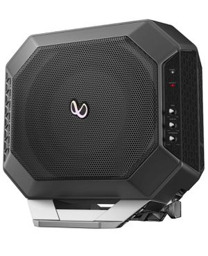 "New Infinity BassLink DC 10"" Powered Subwoofer for Sale in Lawndale, CA"