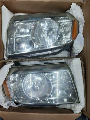 2009 Honda Pilot Headlight left & right for Sale in Tampa, FL