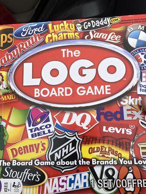 The logo board game for Sale in West Jordan, UT