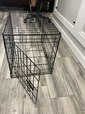 Dog Crate - great choice brand for Sale in Johnston, RI