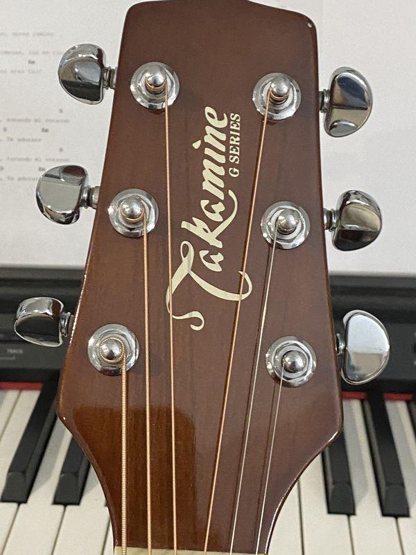 Takamine G Series Acoustic Guitar