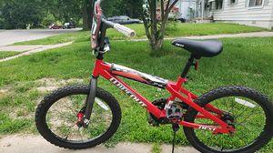 "Next Wipeout 16"" boy's bike for Sale in Alton, IL"
