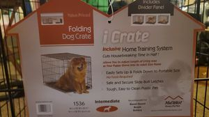 Dog Crate for Sale in Los Angeles, CA