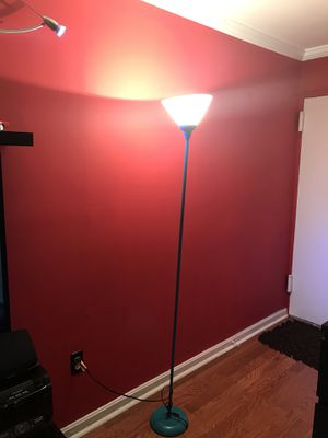floor lamp for Sale in College Park, MD