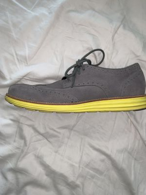 Cole Haan - Lunargrand Wingtip Size 10 for Sale in Fresno, CA