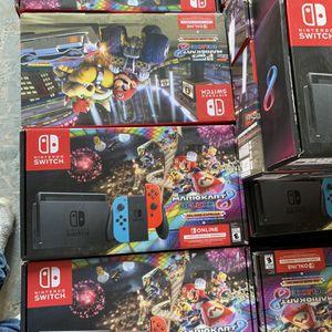 Nintendo switch Mario Version for Sale in Miami, FL