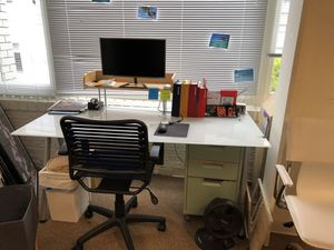 Moving 2 days /office furniture for Sale in San Francisco, CA