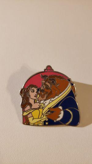 Disney Beauty & Beast pin for Sale in Manteca, CA
