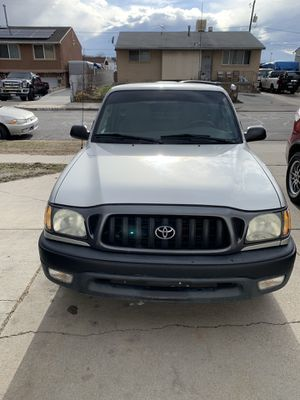 2004 Toyota Tacoma for Sale in Salt Lake City, UT