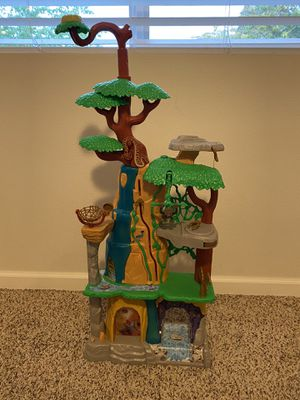 Lion Guard Tower for Sale in Graham, WA