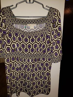Michael Kors Blouse for Sale in West Columbia, SC