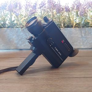 Vintage Canon 310xl Super 8 Film Camera, Mint And Works Perfect for Sale in Surprise, AZ