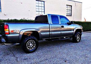 12OO$ Chevy Silverado 4Wd Yr-O2 for Sale in Letohatchee,  AL
