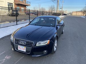 Audi A5 for Sale in Watertown, MA