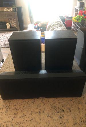 Klipsch speakers for Sale in Tampa, FL