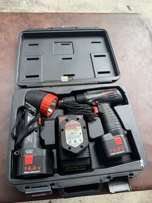 Snap on xtreme power tools for Sale in Tampa, FL