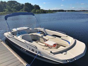2007 Bayliner Boat 19ft for Sale in Winter Garden, FL