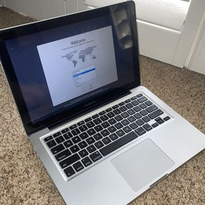 "MacBook Pro Mid-2012 13"" for Sale in AZ, US"