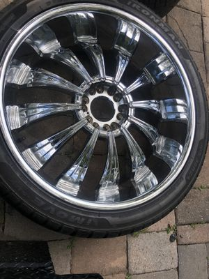 Rims for Sale in Clermont, FL