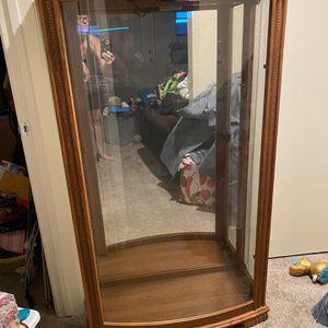 Curio Cabinet for Sale in Livermore, CA
