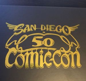 Comic -Con Sunday Ticket Female for Sale in Rancho Cucamonga, CA