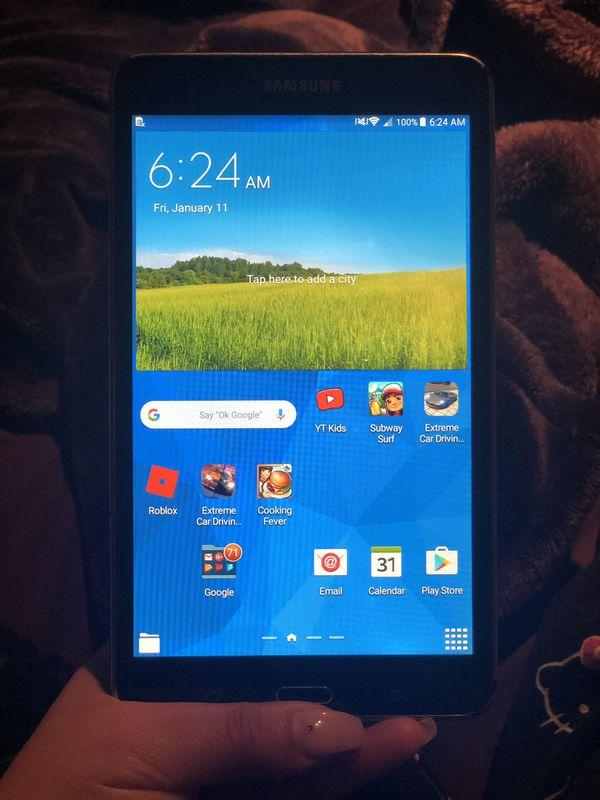 Samsung 4 7.0 Tab