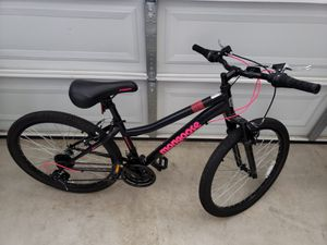 "Mongoose Excursion Mountain Bike, 24"" for Sale in Ridgefield, WA"