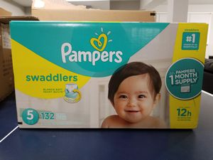 Pampers swaddlers for Sale in Chicago, IL