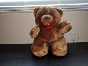 Plush Stuffed Bear for Sale in Brandon, FL
