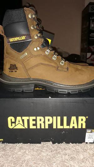 Never Worn Catterpillar Flexion Work Boots for Sale in Beaverton, OR