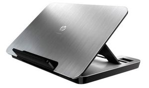 HP USB Media Notebook Stand Docking Station & Port Replicator for Sale in Plantation, FL