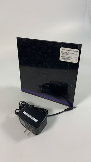 NETGEAR WIFI ROUTER R6250 for Sale in Chino Hills, CA
