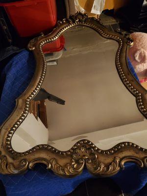 Antique mirror for Sale in Los Angeles, CA