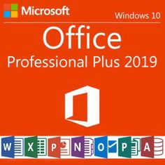 2019 Microsoft Office Professional Plus 2019 Downloadable Software (1 DEVICE) MS WINDOWS OFFICE for Sale in Long Beach, CA