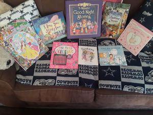 Variety kids books for Sale in Norfolk, VA
