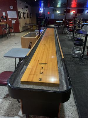 22 foot dynamo shuffleboard table for Sale in Citrus Heights, CA