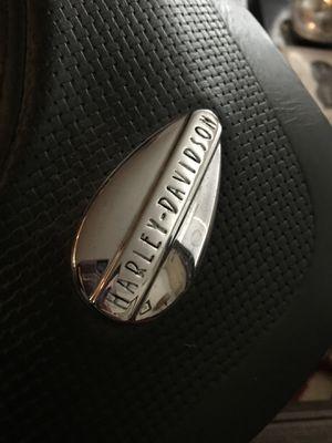 Harley Davidson OEM Stock Seat Softail Deluxe for Sale in Alexandria, VA
