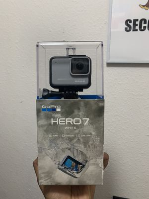 GoPro Hero 7 for Sale in Converse, TX