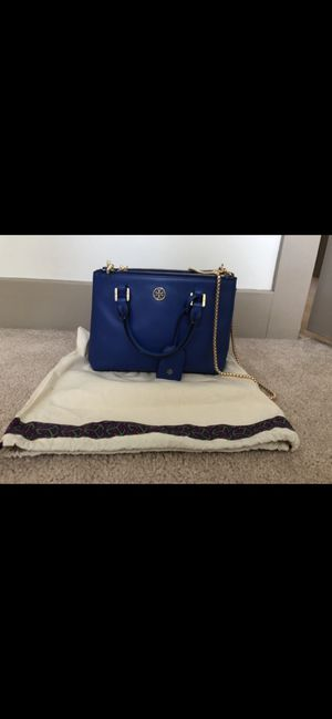 Tory Burch crossbody bag for Sale in Nashville, TN