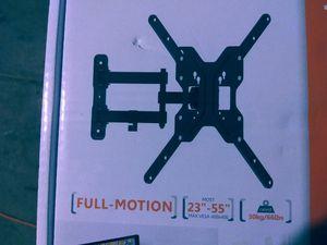 """Tv wall mount full motion 23-55"""" for Sale in Avondale, AZ"""