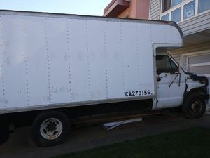 Box Truck for Sale in Colma, CA
